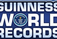 10 Recordes estranhos do Guinness book