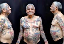 10 recordes bizarros do mundo registrados no Guinness Book