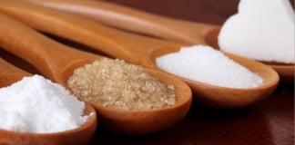 10 verdades sobre o açúcar