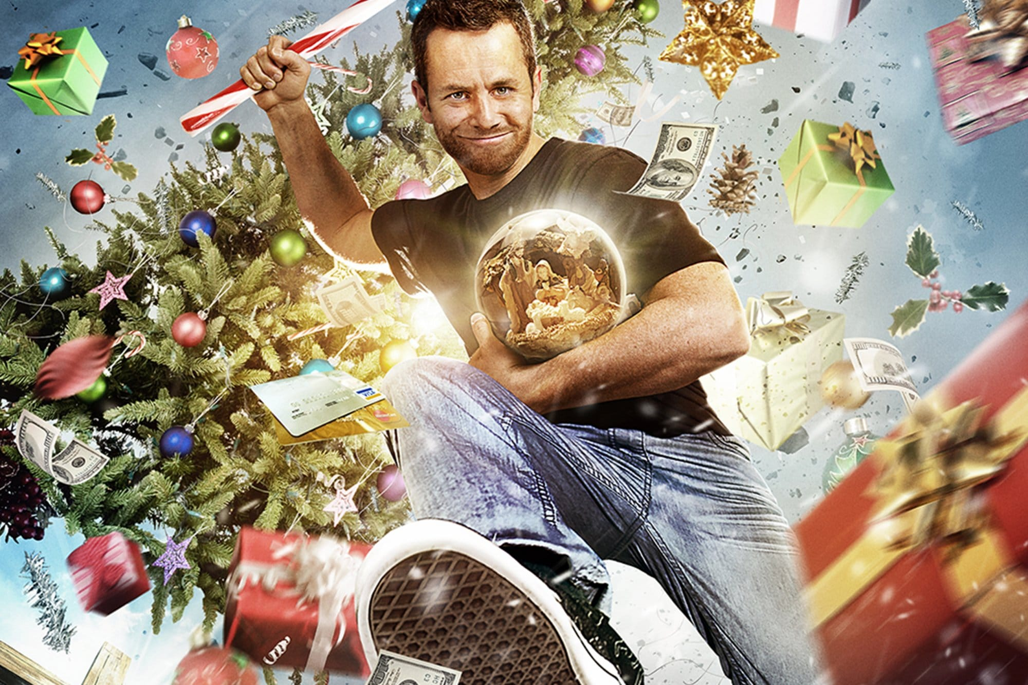 Saving Christmas - Top 10 dos piores filmes do IMDB