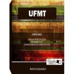 Apostila Concurso UFMT – Universidade Federal de Mato Grosso – Administrador