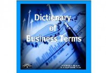 Business Dictionary of English Terms