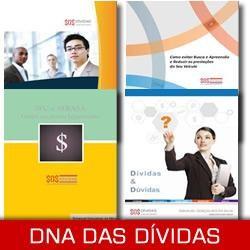 KIT DNA das Dívidas