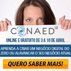 CONAED 2.0 – Acesso Ouro