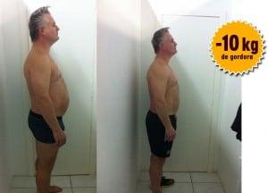 Depoimento Leandro - Perdeu 10kg de gordura - Queima de 48 Horas