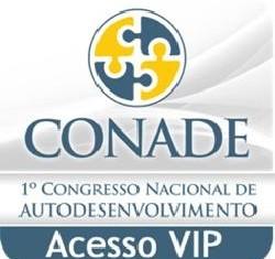 CONADE – ACESSO VIP