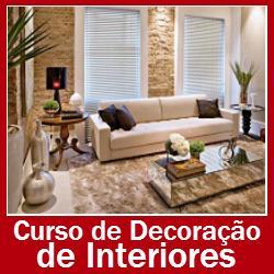 Curso de Decoração de Interiores [20 horas]