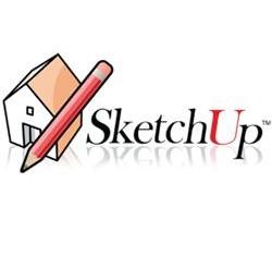 Curso de Sketchup direcionado para Arquitetos