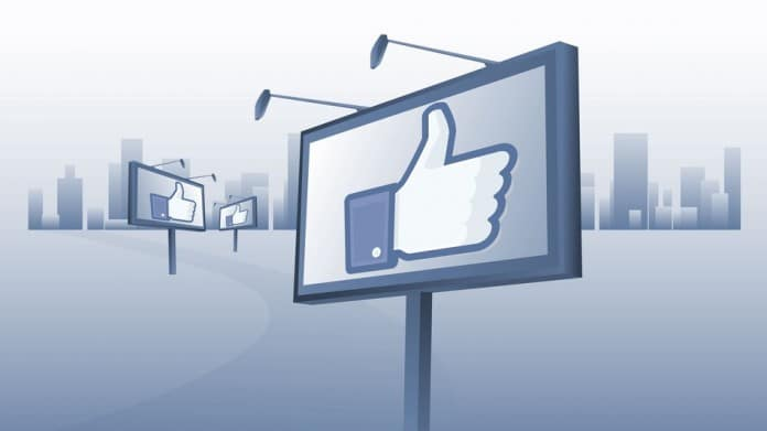 Facebook como estrategias para Marketing na Internet