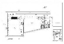 Planta Baixa - Projeto Galpão Industrial em PDF