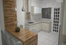 Projeto cozinha completo