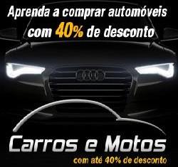 Carros e motos mais baratos
