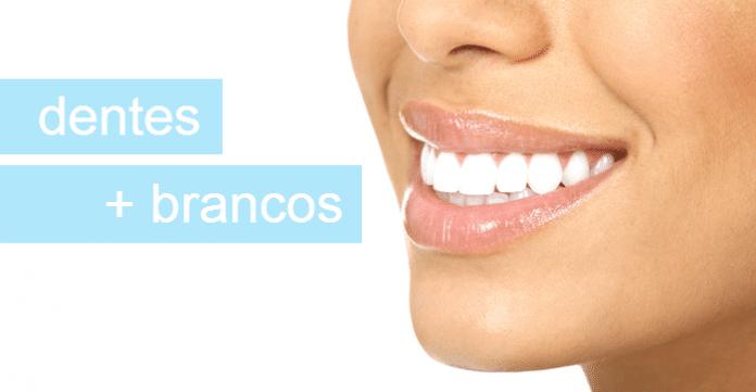 Como clarear os dentes - clareamento dental