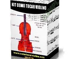 Curso Como Tocar Violino