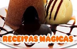 Receitas Mágicas - 12 Mil Receitas