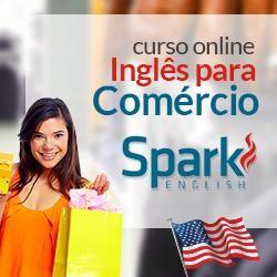 Curso Inglês para Comércio