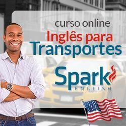 Curso Inglês para Transportes