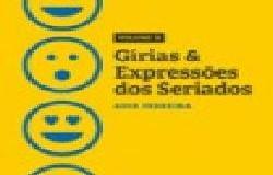 Gírias & Expressões dos Seriados II (com áudio)