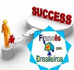 Francês para Brasileiros online