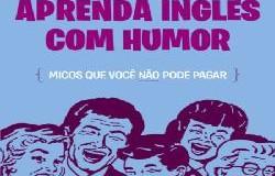 [e-book] Aprenda Inglês com Humor - Micos que você não pode pagar