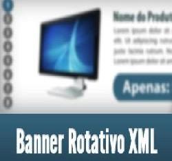 Banner Rotativo XML