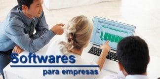 Softwares para empresas