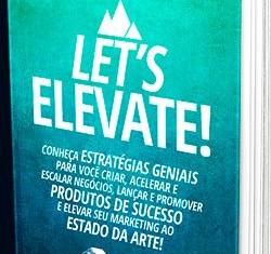 Livro Lets Elevate