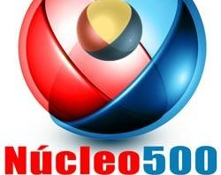 Núcleo500 Ouro