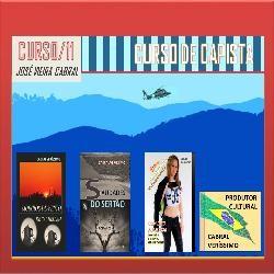 CURSO11. CAPISTA - Cabral Designer