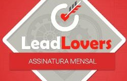 Lead Lovers Mensal