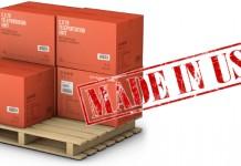 importação de produtos dos Estados Unidos para seu uso pessoal ou para revender