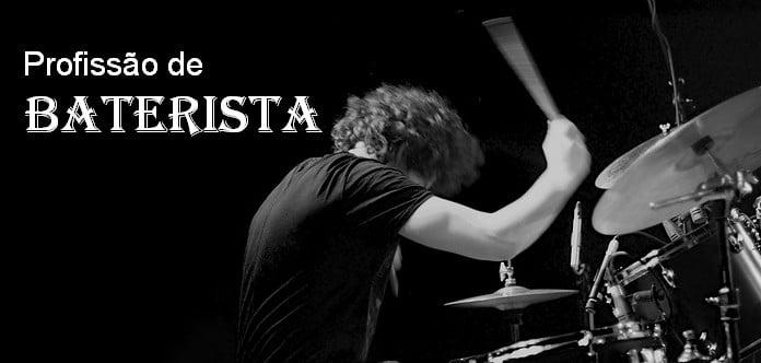 Profissão de baterista. Como se tornar um baterista de sucesso
