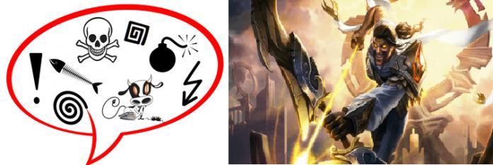 Não fale palavrões perto do videogame