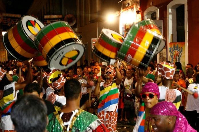 Samba - O ritmo brasileiro mais admirado no mundo