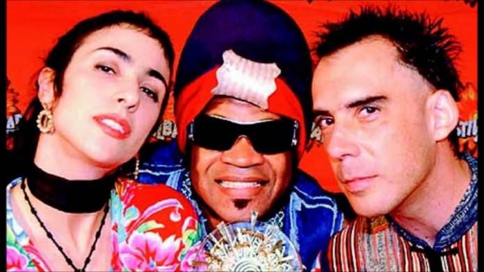 Tribalistas - O trio musical que durou apenas um álbum