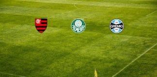 Os 3 times brasileiros que podem dominar o futebol nacional no futuro