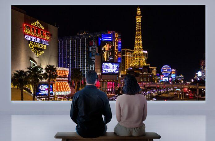 assistindo filmes sobre jogos de casino