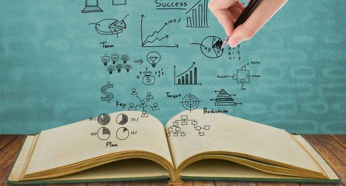 5 livros de empreendedorismo