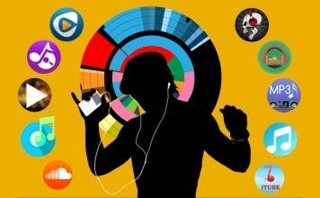 6 melhores programas para baixar músicas
