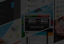 aplicativos para economizar combustível