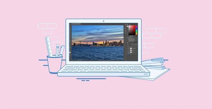 7 melhores editores de imagem para computador
