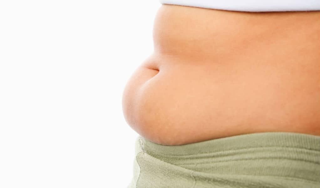 Resultado de imagem para gordura na barriga