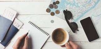 8 dicas para visitar o destino dos sonhos com economia