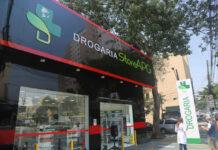 Holding Store APG inova e inaugura sua primeira farmácia com sucesso