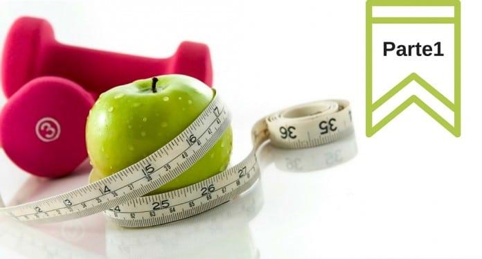 Alimentos que deve ter para perder peso – parte 1
