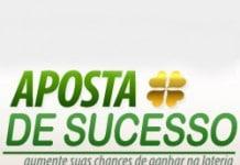 Aposta de Sucesso - Como Ganhar na Loteria
