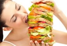 Bem estar - 12 alimentos que lhe provocam mais fome