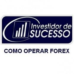 Curso investidor de sucesso forex