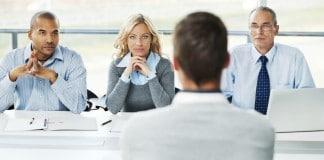 Como arrasar numa entrevista de emprego
