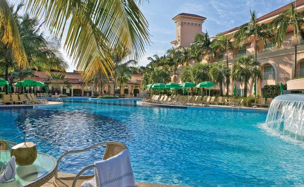 Como escolher um bom Hotel - Royal Palm Resort